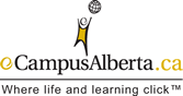 eCampus Alberta logo