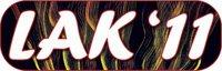 LAK11 logo