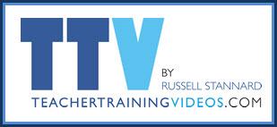 Teacher Training Videos by Russell Stannard