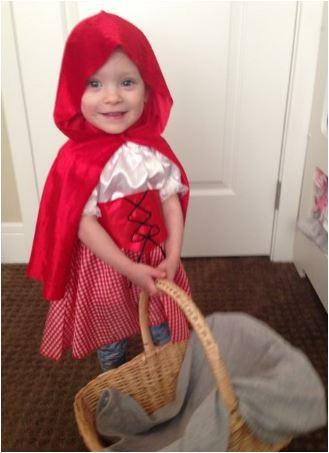 Rose Riding Hood
